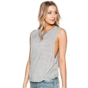 Free People We The Free The It Muscle Tank Top